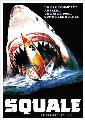 Great White - 11 x 17 Movie Poster - Italian Style A