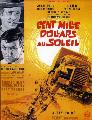 Greed in the Sun - 11 x 17 Movie Poster - French Style A