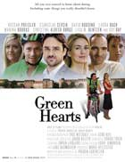 Green Hearts - 11 x 17 Movie Poster - UK Style A