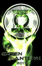 Green Lantern - 11 x 17 Movie Poster - Style F