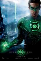 Green Lantern - 11 x 17 Movie Poster - Style L