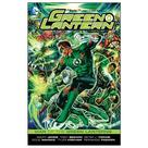 Green Lantern - War of the Green Lanterns Graphic Novel
