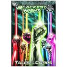 Green Lantern - Blackest Night Tales Of The Corps Graphic Novel