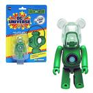 Green Lantern - Movie Light-Up Bearbrick SDCC 2011 Exclusive