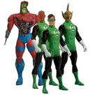 Green Lantern - Action Figures Box Set