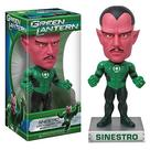 Green Lantern - Movie Sinestro Bobble Head
