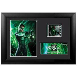 Green Lantern - Movie Series 1 Mini Cell