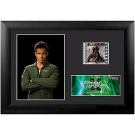 Green Lantern - Series 2 Special Edition Mini Cell