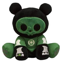 Green Lantern - DC Heroes Skelanimals Chungkee Mini Plush