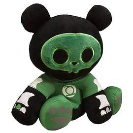 Green Lantern - DC Heroes Skelanimals Chungkee Deluxe Plush