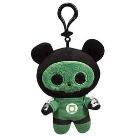Green Lantern - DC Heroes Skelanimals Chungkee Clip-On Plush