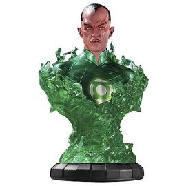 Green Lantern - Movie 1:4 Scale Sinestro Bust