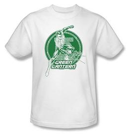Green Lantern - Movie All in All T-Shirt