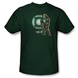 Green Lantern - Movie Voz Logo T-Shirt