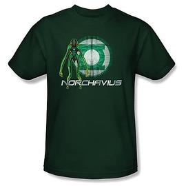 Green Lantern - Movie Norchavius Logo T-Shirt