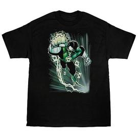 Green Lantern - Emerald Energy T-Shirt