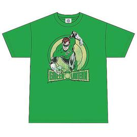 Green Lantern - DC Originals T-Shirt