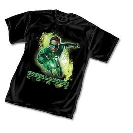 Green Lantern - Movie Corps T-Shirt