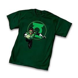 Green Lantern - DC Universe T-Shirt