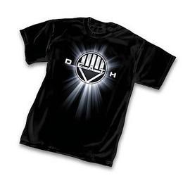 Green Lantern - Black Lantern Symbol T-Shirt