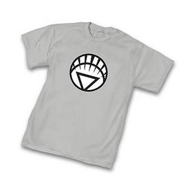 Green Lantern - Brightest Day Symbol T-Shirt