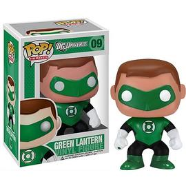 Green Lantern - Pop! Heroes Vinyl Figure