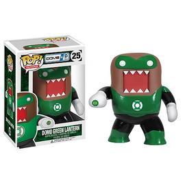 Green Lantern - Domo DC Heroes Pop! Vinyl Figure