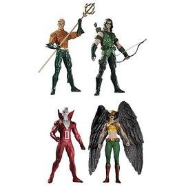 Green Lantern - Brightest Day Series 1 Action Figure Set