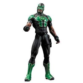 Green Lantern - New 52 Simon Baz Action Figure