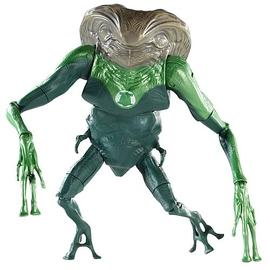 Green Lantern - Movie Masters Rot Lop Fan Action Figure