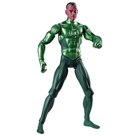 Green Lantern - Movie Masters Sinestro Action Figure