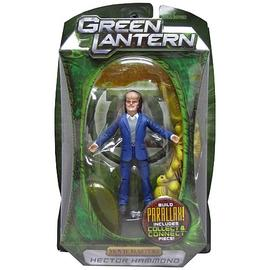 Green Lantern - Movie Masters Hector Hammond Action Figure