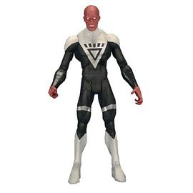 Green Lantern - Classics Black Lantern Abin Sur Action Figure