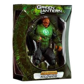 Green Lantern - Movie Masters Kilowog SDCC 2011 Figure
