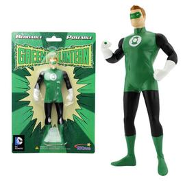 Green Lantern - 5 1/2-Inch Bendable Figure