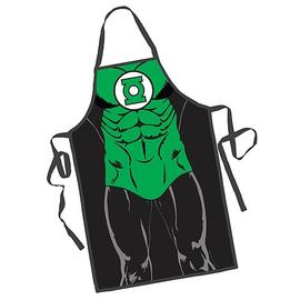 Green Lantern - DC Comics Be the Character Apron