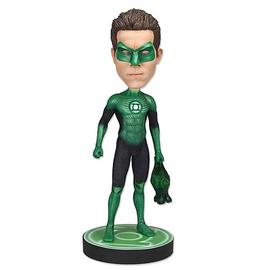 Green Lantern - Movie Hal Jordan Head Knocker