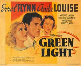 Green Light - 11 x 14 Movie Poster - Style A