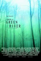 Green River - 11 x 17 Movie Poster - Style A
