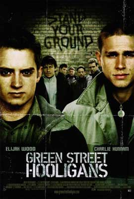 Green Street Hooligans - 27 x 40 Movie Poster