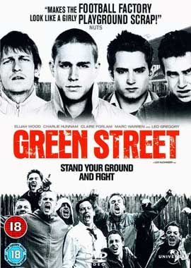 Green Street Hooligans - 11 x 17 Movie Poster - UK Style A