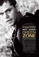 Green Zone - 43 x 62 Movie Poster - Bus Shelter Style A