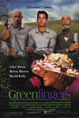 Greenfingers - 11 x 17 Movie Poster - Style A