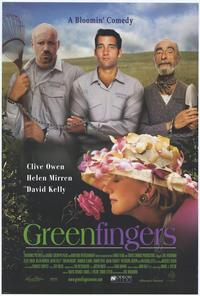 Greenfingers - 27 x 40 Movie Poster - Style A