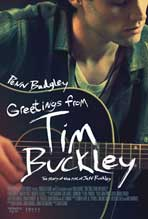 Greetings from Tim Buckley - 27 x 40 Movie Poster - Style A