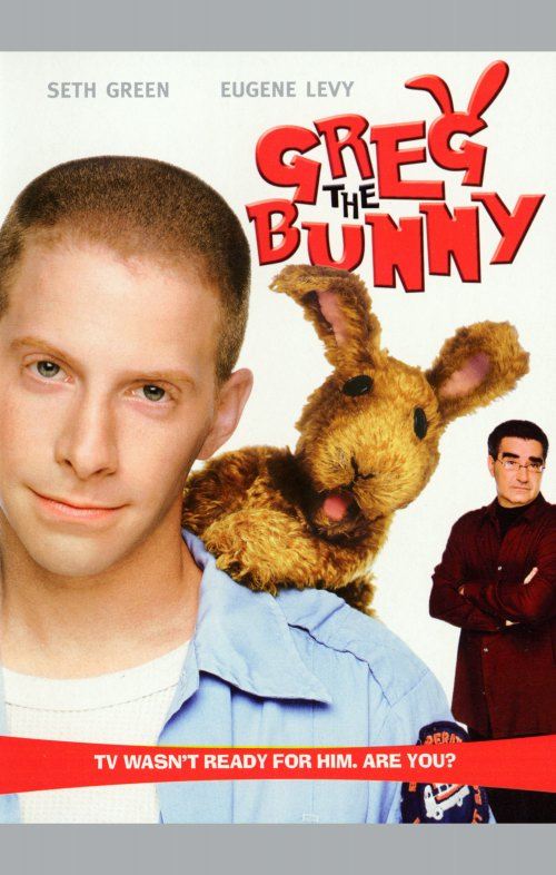 Greg the Bunny movie