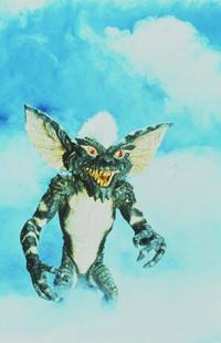 Gremlins 2: The New Batch - 8 x 10 Color Photo #1