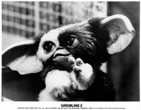 Gremlins 2: The New Batch - 8 x 10 B&W Photo #1