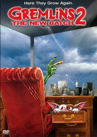 Gremlins 2: The New Batch - 27 x 40 Movie Poster - Style B