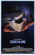 Gremlins - 11 x 17 Movie Poster - Style A